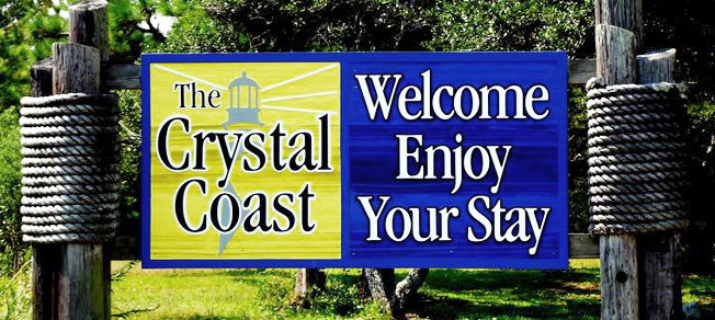 Crystal Coast